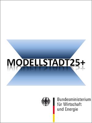Modellstadt25+